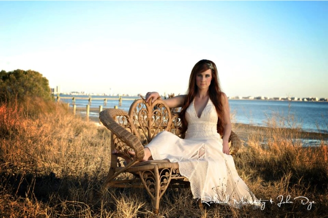 Custom Gowns Pensacola